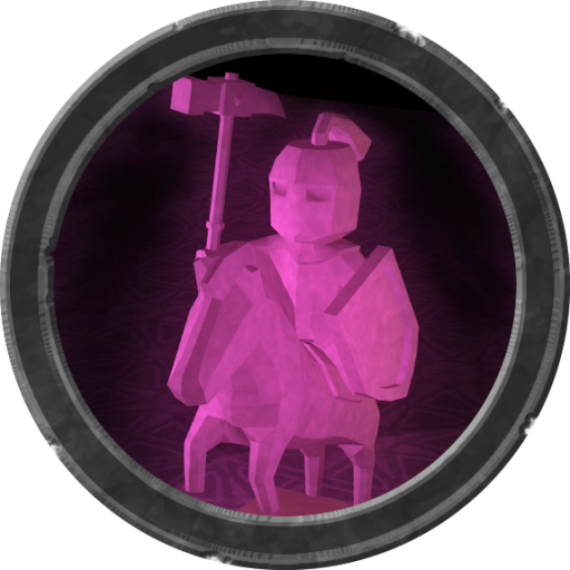 Icon for Heroism