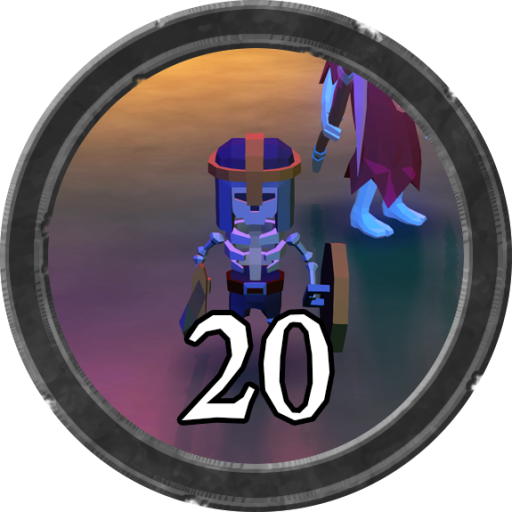 Icon for Undead Trainer
