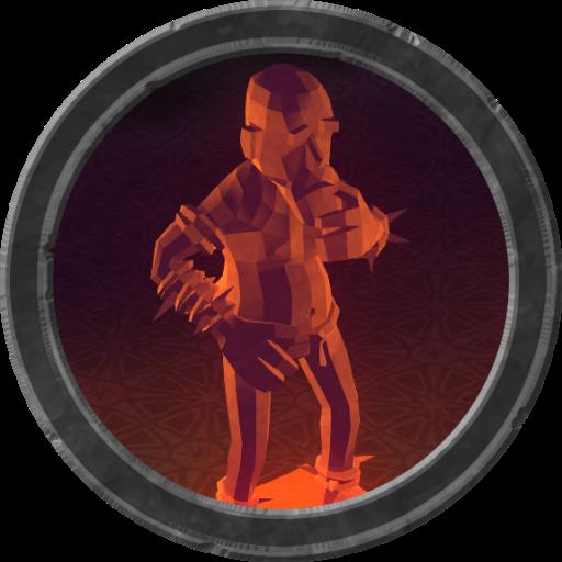 Icon for Summoner