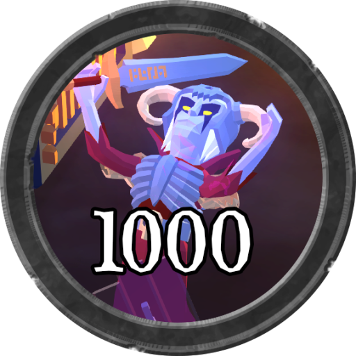 Icon for A Thousand Corpses