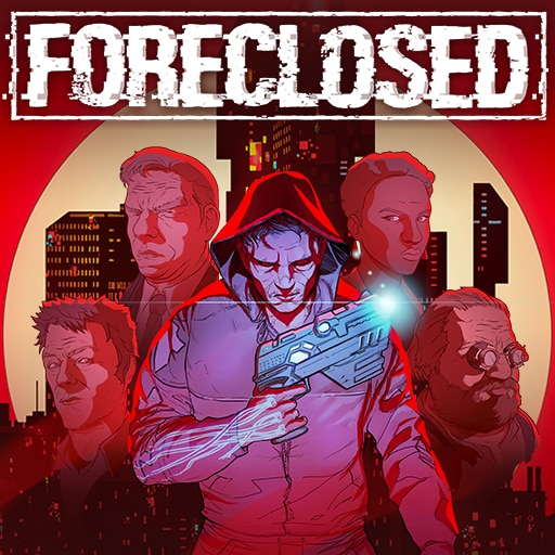 Image for FORECLOSED
