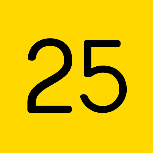 Icon for Level 25