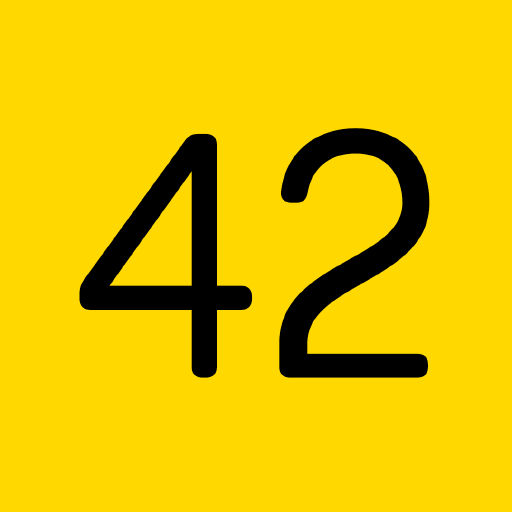 Icon for Level 42
