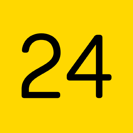 Icon for Level 24