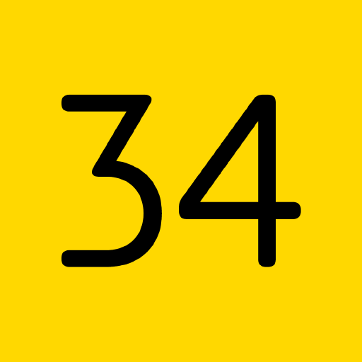 Icon for Level 34