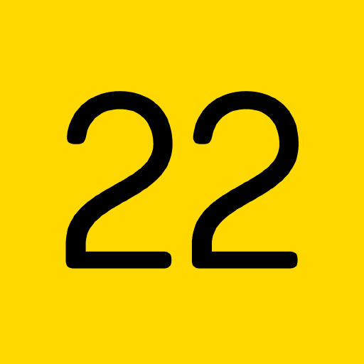 Icon for Level 22