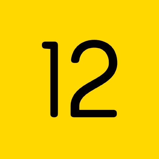 Icon for Level 12