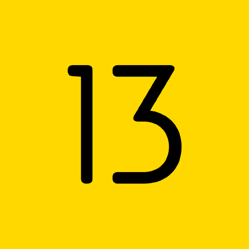 Icon for Level 13