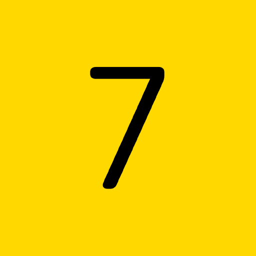 Icon for Level 7