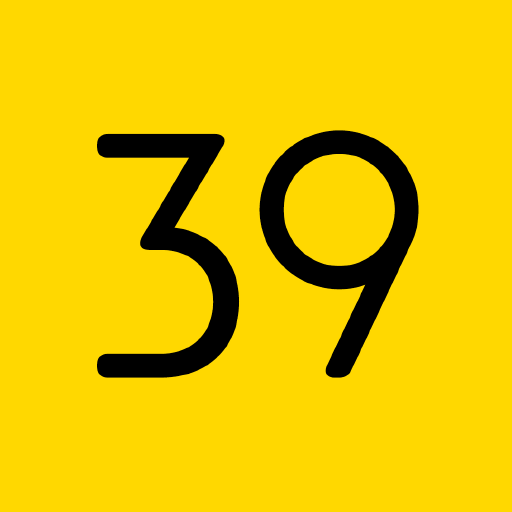 Icon for Level 39