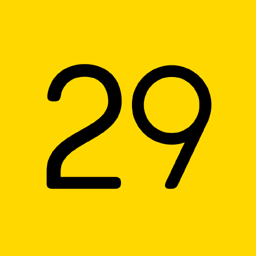 Icon for Level 29