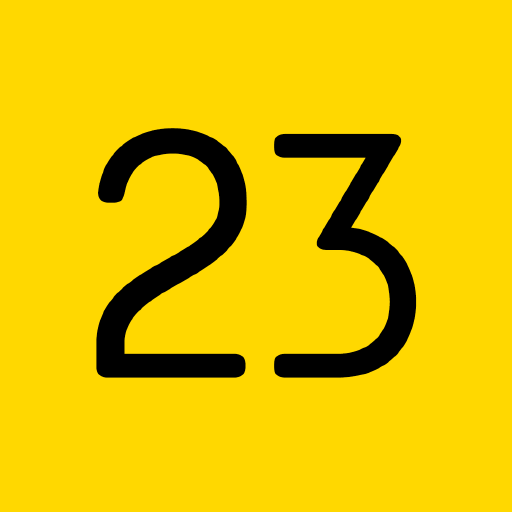 Icon for Level 23