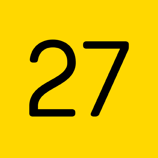 Icon for Level 27
