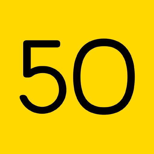 Icon for Level 50
