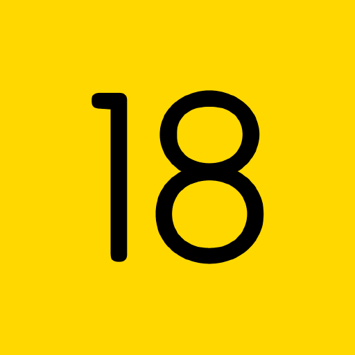 Icon for Level 18