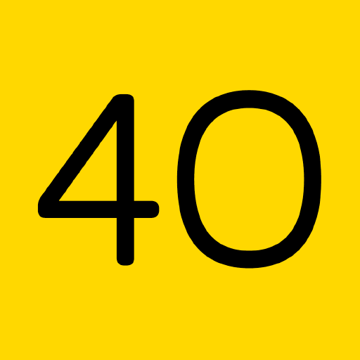 Icon for Level 40