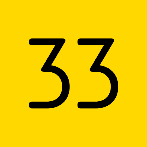 Icon for Level 33