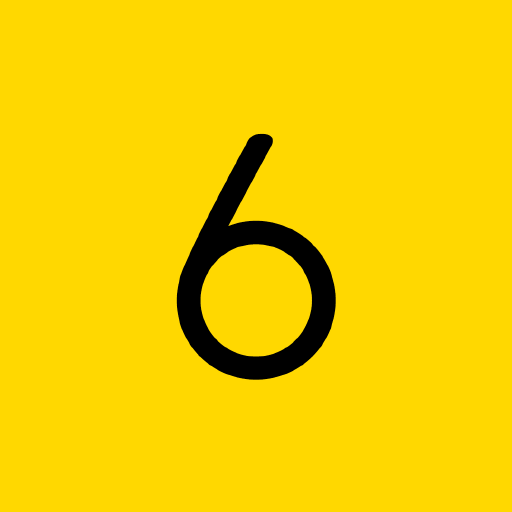 Icon for Level 6