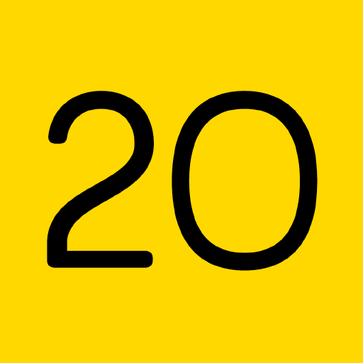 Icon for Level 20
