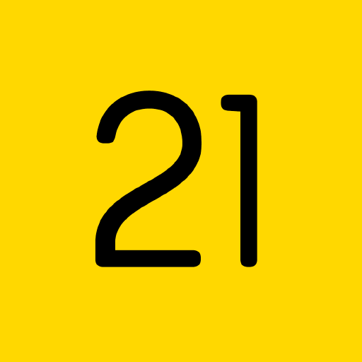 Icon for Level 21