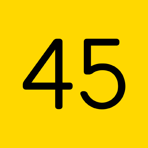 Icon for Level 45