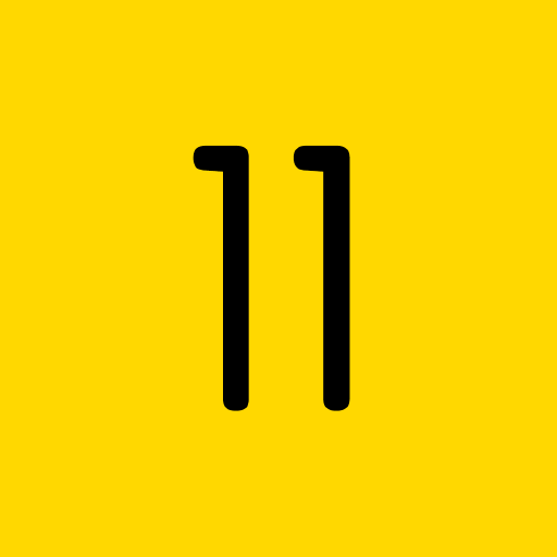 Icon for Level 11
