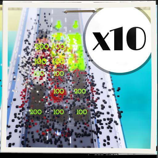 Icon for マイルストーン10