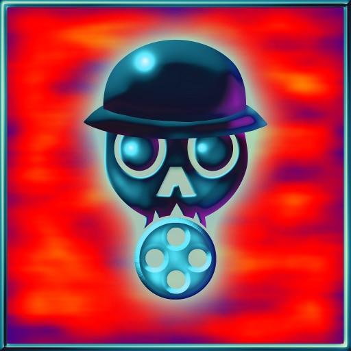 Icon for Mega-Kill