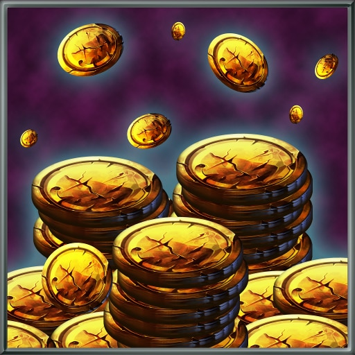 Icon for War Treasury
