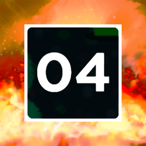 Icon for Level 4