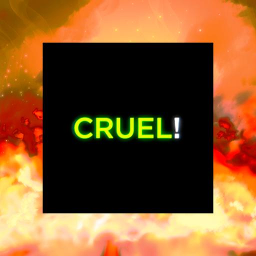 Icon for Cruel