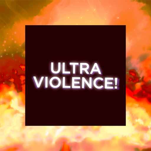 Icon for UltraViolence