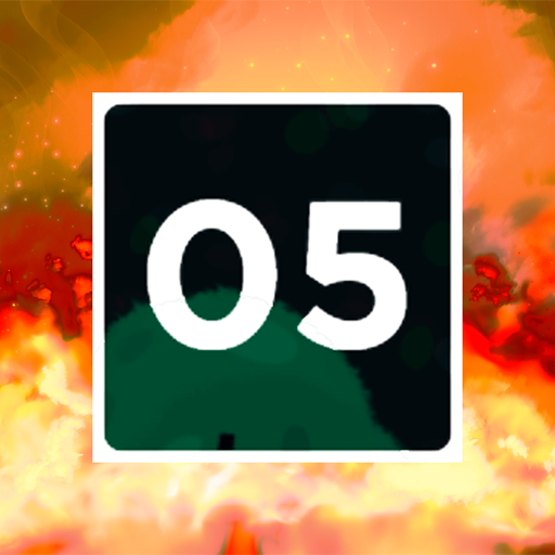 Icon for Level 5