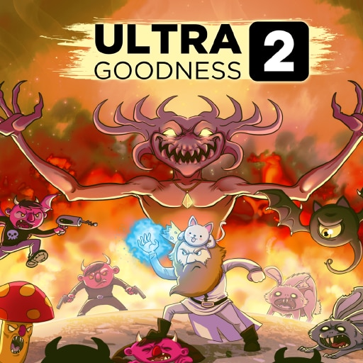 Image for UltraGoodness 2