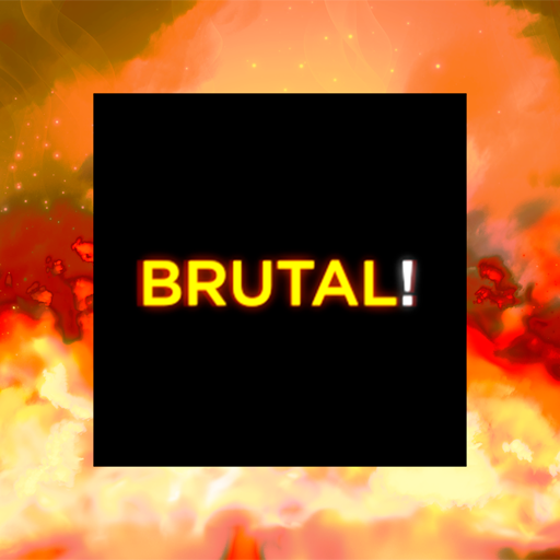 Icon for Brutal