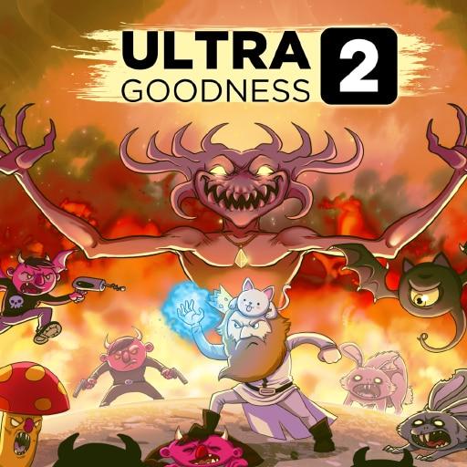 UltraGoodness 2