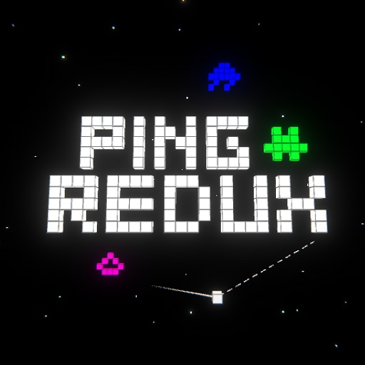 Image for Ping Redux