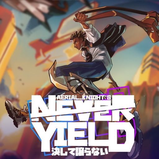 Image for Aerial_Knights Never Yield