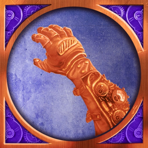Icon for Gauntlet Power
