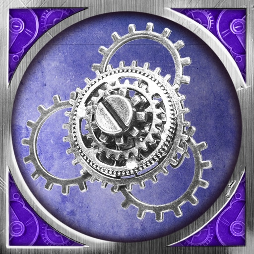 Icon for Chief Engineer