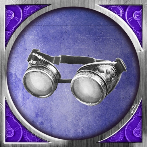 Icon for Master Artificer