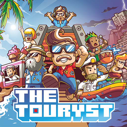 Image for The Touryst