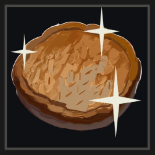 Glutenfreie Pastete