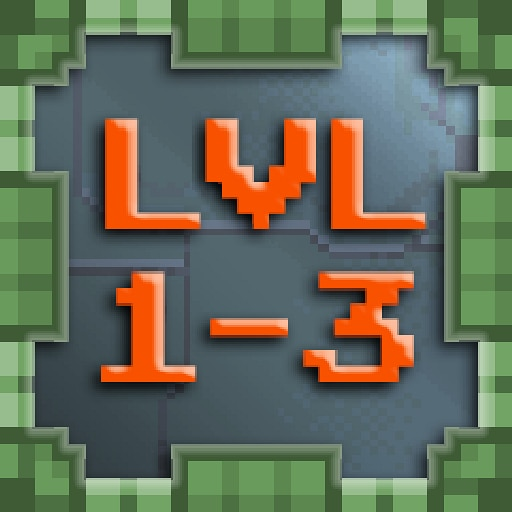 Icon for Level 1-3