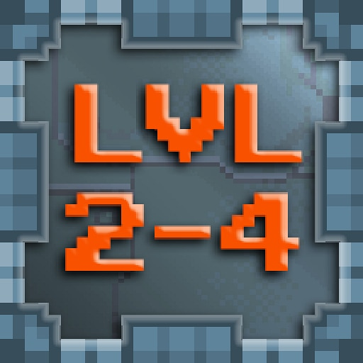 Icon for Level 2-4
