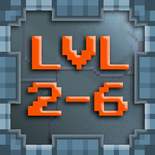 Icon for Level 2-6