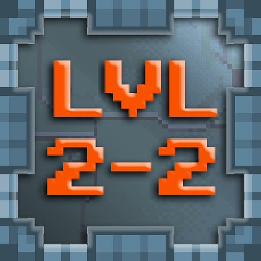 Icon for Level 2-2