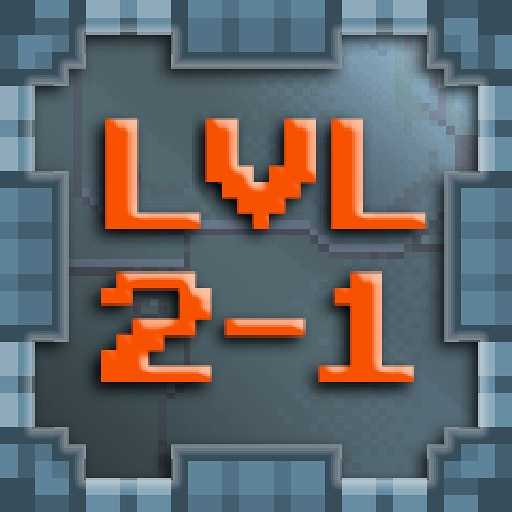Icon for Level 2-1