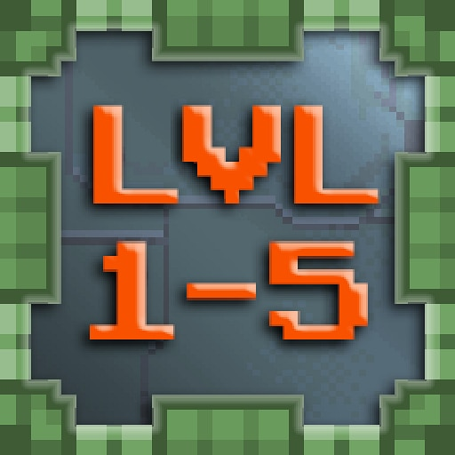 Icon for Level 1-5