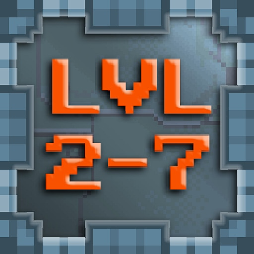 Icon for Level 2-7